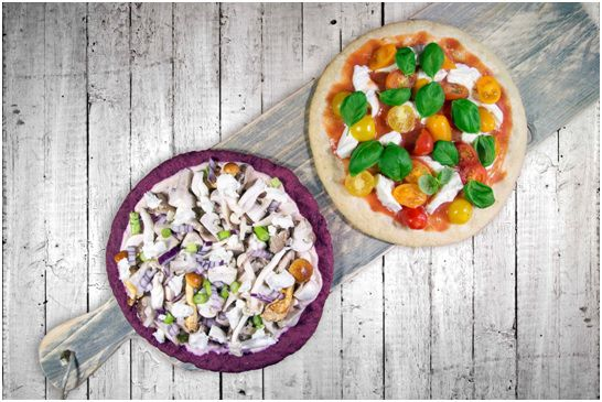 """Cateraar introduceert """"verantwoorde minipizza's"""" voor scholen"""