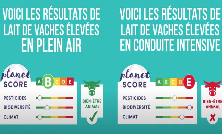 Frankrijk eerste met officiële Planet-Score