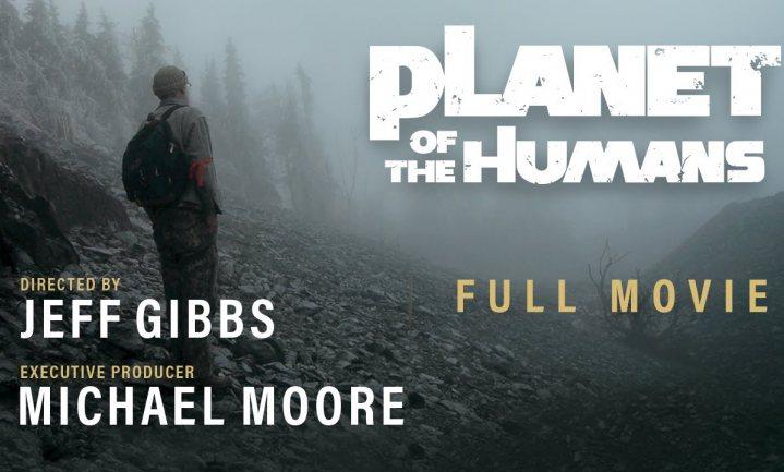 Planet of the Humans - Michael Moore's ontmaskering van groene energie
