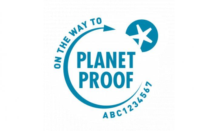 Milieukeur wordt 'PlanetProof'