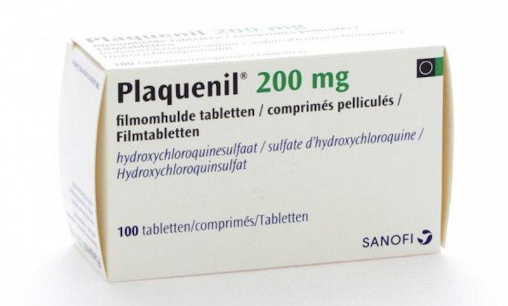 Auteurs Lancet-artikel tegen hydroxychloroquine trekken hun publicatie in