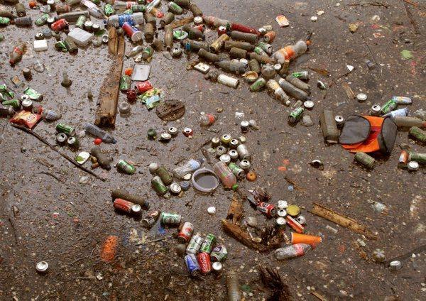 Plastic-angst lijkt gerechtvaardigd na vaststellen feitelijke effecten