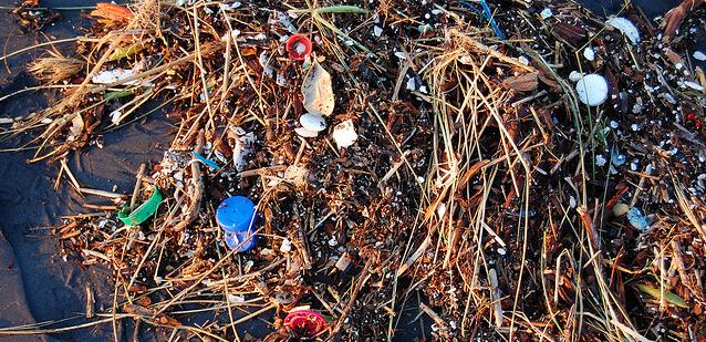 """""""Contrats Bleus"""", een Franse uitvinding tegen oceaanvervuiling"""