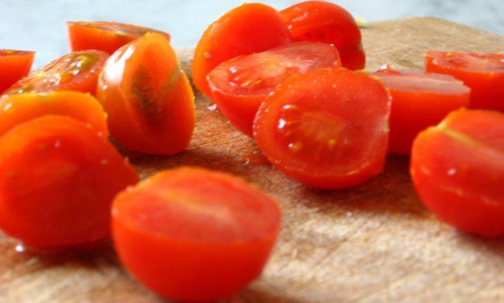 Wanneer is een tomaat NieuwVers?