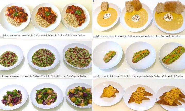 Slimme keukenhulp tegen overgewicht