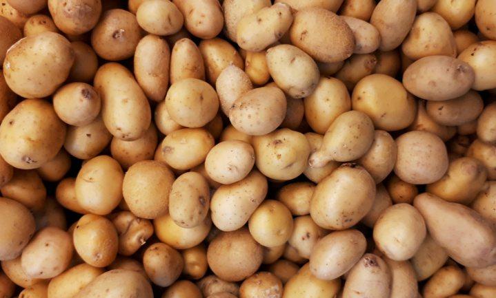 Aardappelpuree net zo effectief voor goede prestaties als sportgel