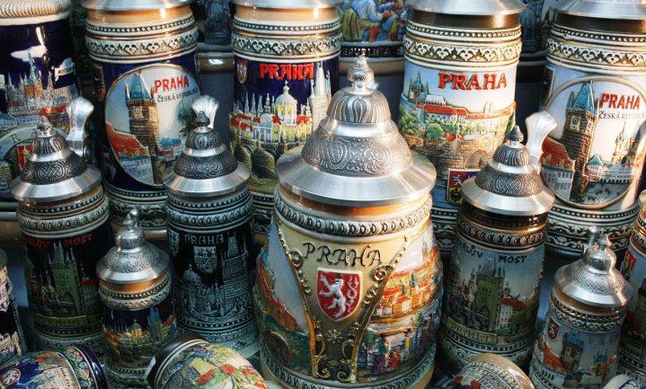 Tsjechen drinken meeste alcohol en zijn wereldkampioen ongezond