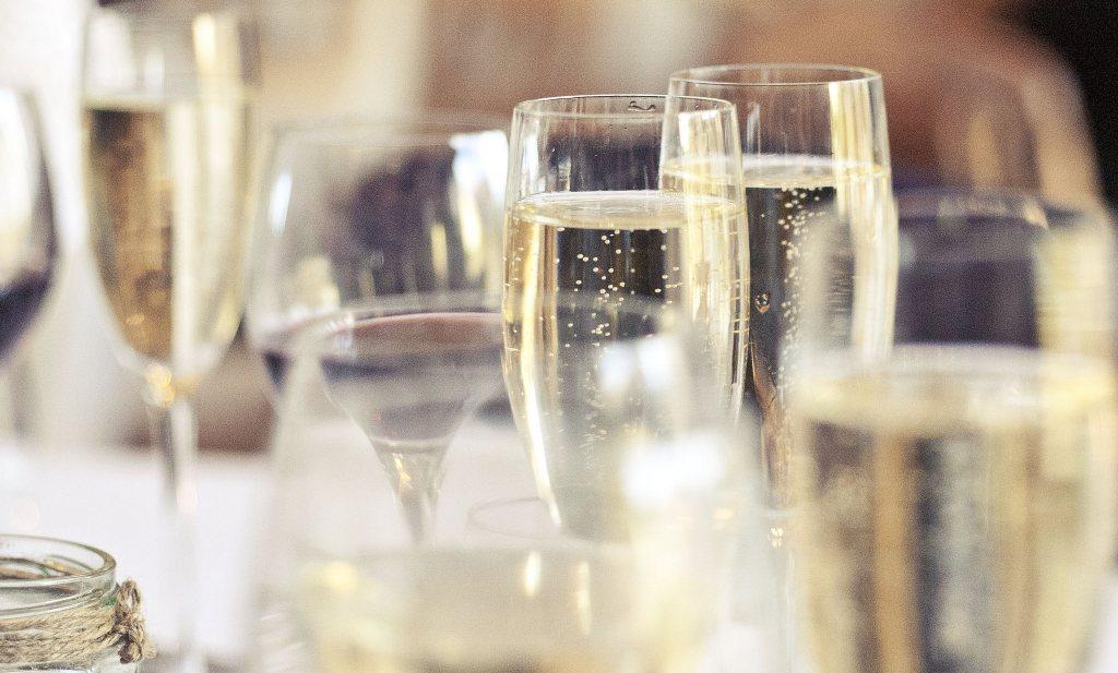 Prosecco nu ook in cash populairste bubbel in Engeland