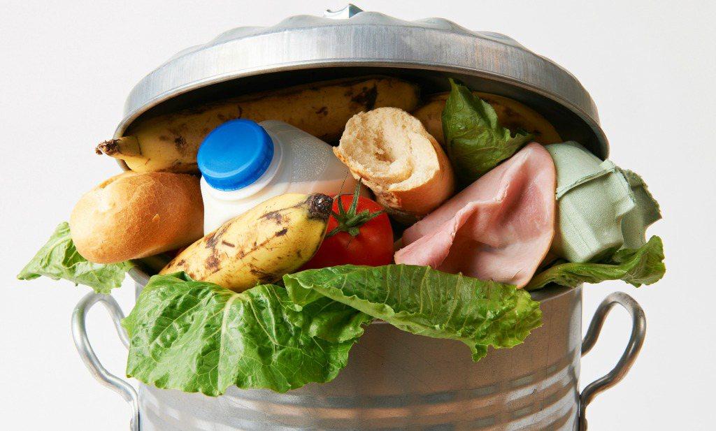 Voedselverspilling: consument is aan de beurt