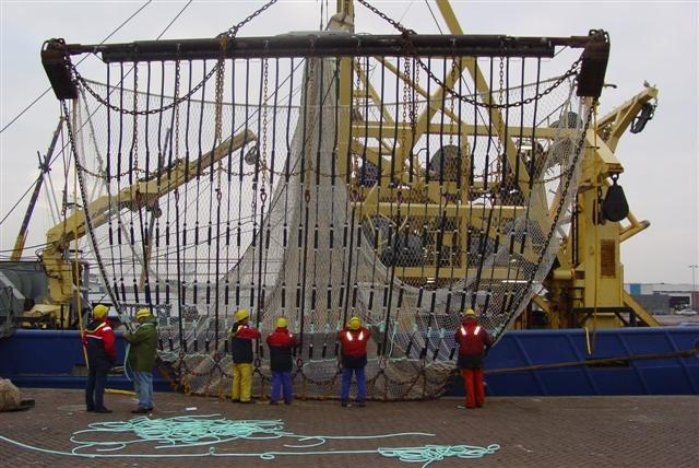 PvdA of CDA, voor het Nederlandse pulsvisserijbeleid maakte het geen verschil