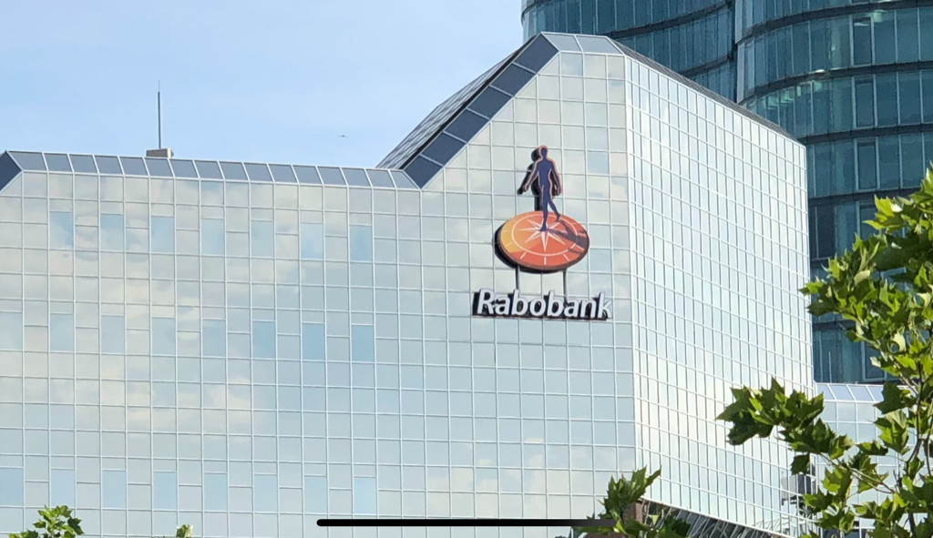 'Shell-zaak dreigt voor Rabobank', maar dat zal wel loslopen