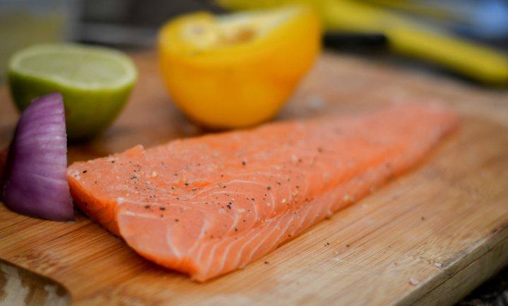 'Eet wél vis bij zwangerschap', zegt de wetenschap