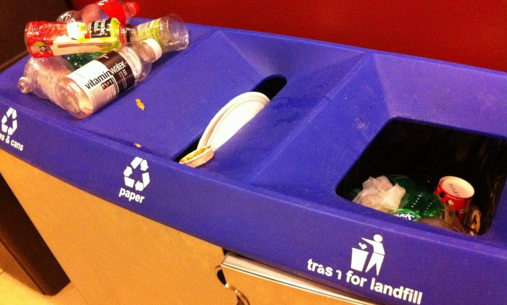 Grootste deel afval in de VS bestaat uit voedsel