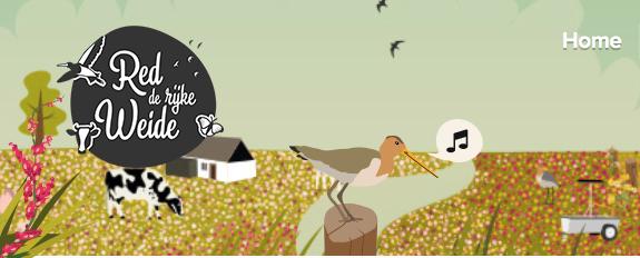 De strijd om de Nederlandse Weide