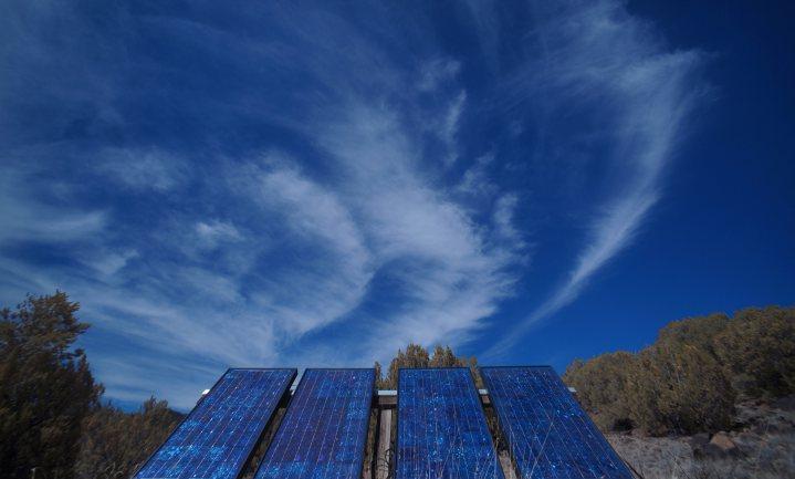 Amerikaanse bedrijven investeren $140 miljard tegen klimaatverandering