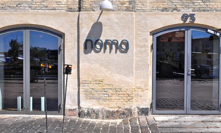 Noma in Kopenhagen voor derde jaar op rij beste restaurant ter wereld
