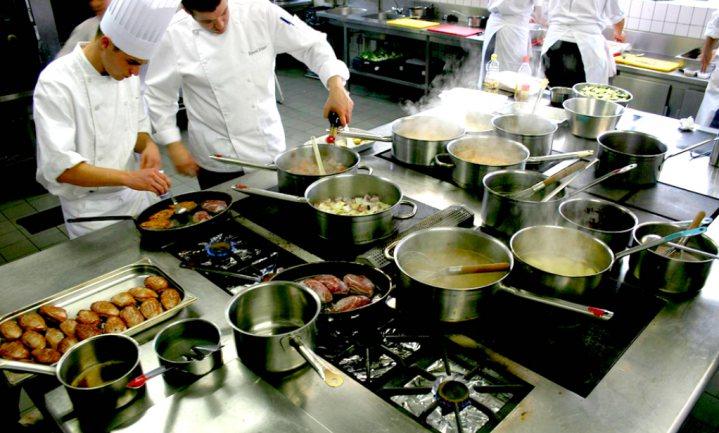 Bestel overgebleven restaurant-eten bij Get Chef's