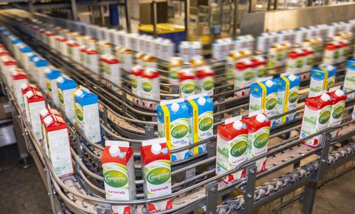 FrieslandCampina wil nu weer wel 100 melkveehouders voor Planeetkaas en -kwark