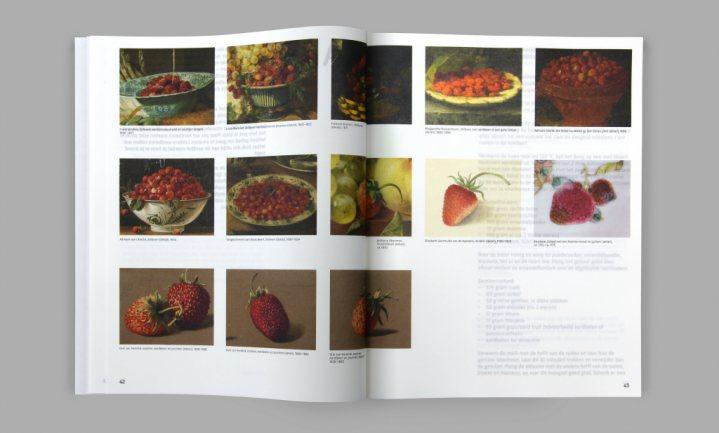 Rijksmuseum brengt kookboek uit