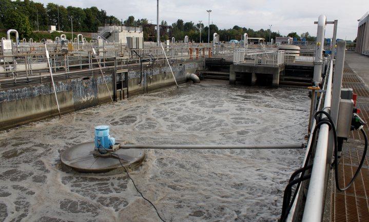 'Nieuwe' chemische stoffen bedreigen drinkwater