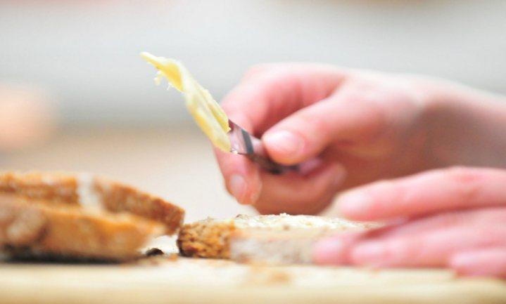 Exportwaarde boter voor het eerst boven die van margarine