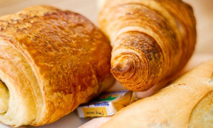 Waarom in Frankrijk de boter op is en bij ons alleen duur