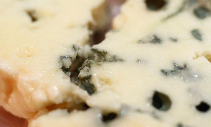 300 jaar oude kaas gevonden in scheepswrak