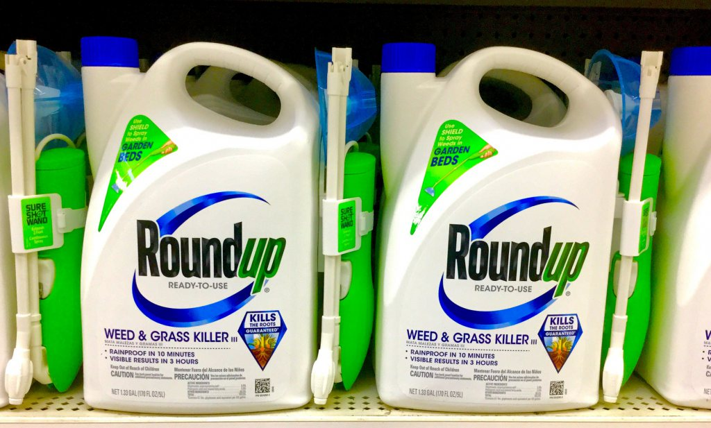 Beurskoers Bayer schiet omhoog na mogelijke streep door Roundup-vonnis