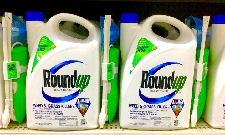 Monsanto veroordeeld tot $2 miljard boete in derde Roundup-zaak