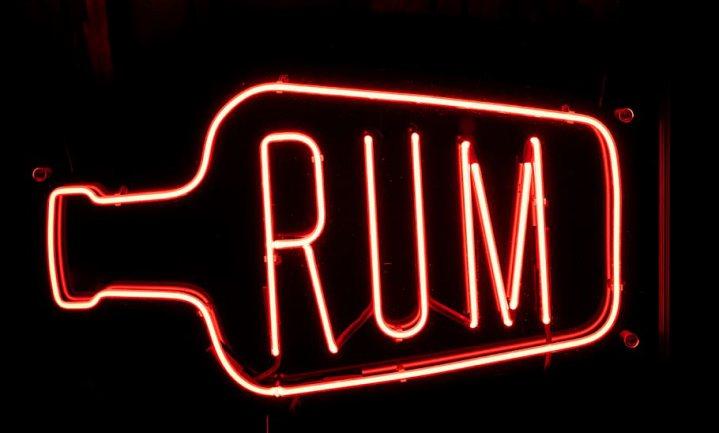 Rumbelbeet Belgische rum