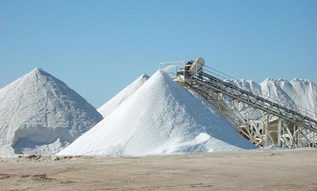'RIVM deed te kleine steekproef voor zoutrapport'