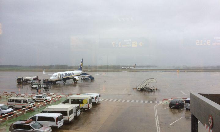Topman Ryanair gelooft niet dat klimaatverandering echt is