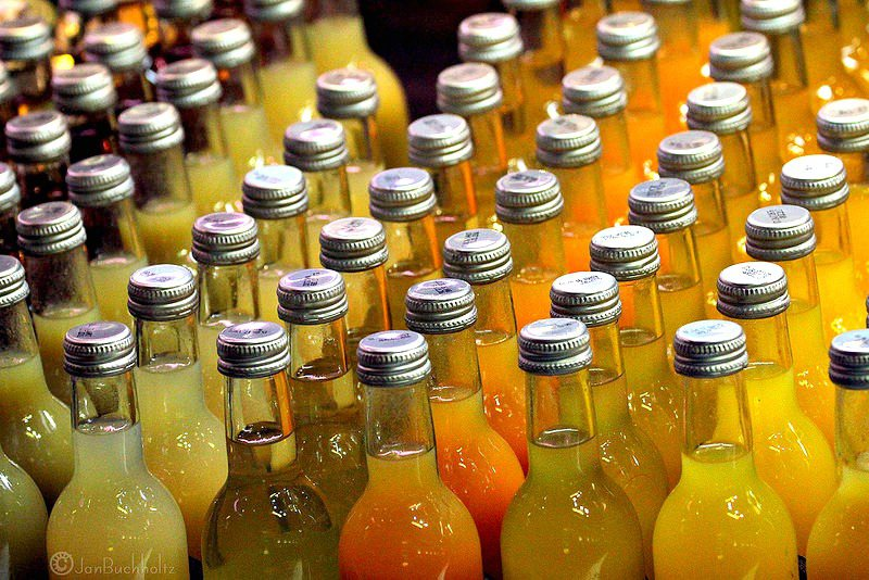 Nederland Europees kampioen suikerhoudende drankconsumptie