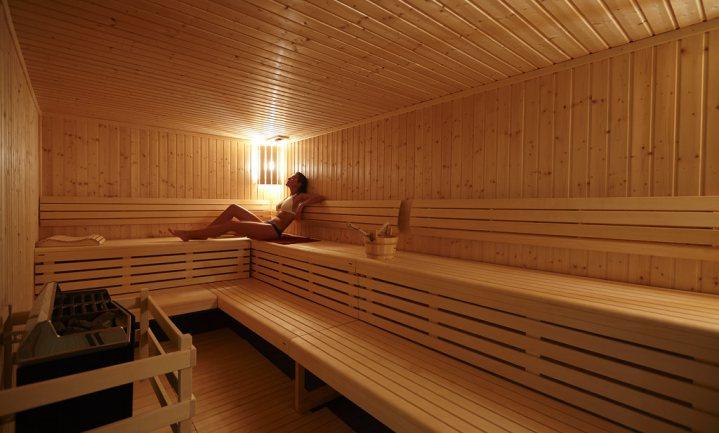 Zweten is (z)weten: de sauna werkt net zo goed als sporten
