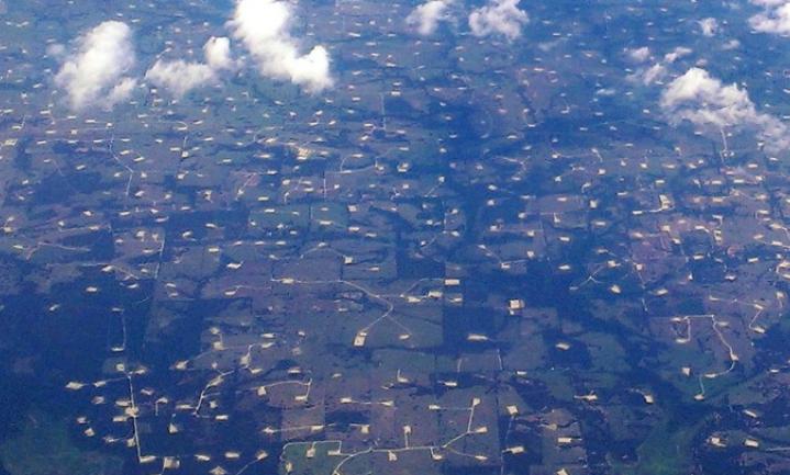Achteloos klimaatbeleid: Amerikaans schaliegas nieuwe en grote methaanvervuiler