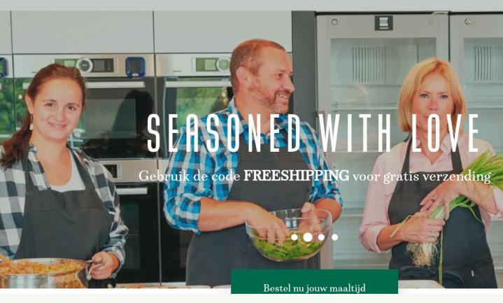 Supermarkt Colruyt kookt en bezorgt thuis, Corona zal de trend in Nederland versnellen