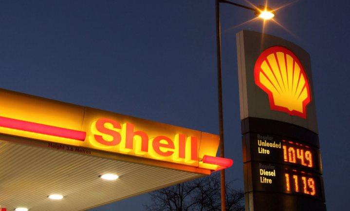 Shell koppelt beloning topmanagement aan CO2-reductie