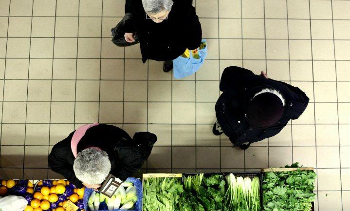 'Nederlandse retail presteert goed'