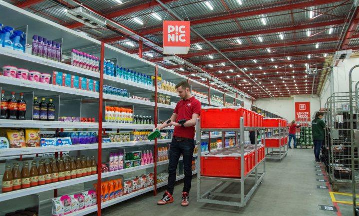 Picnic ontwikkelt eigen e-commercemerk 'dat klanten fijn vinden'