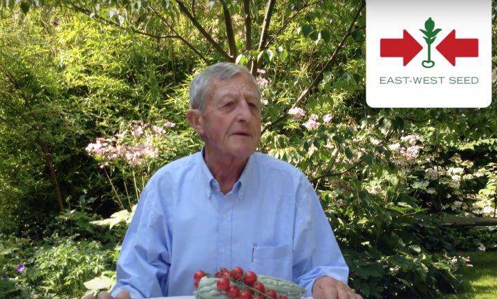 Nederlandse groentenveredelaar wint Amerikaanse 'Nobelprijs' voor de landbouw