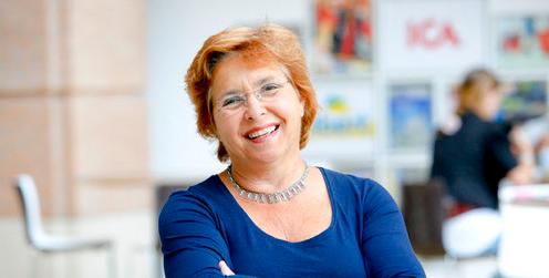 Simone Hertzberger: 'aan zwalkbeleid hebben we niets'