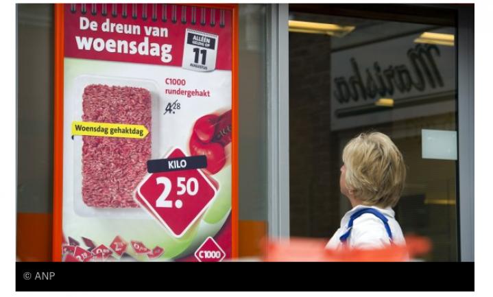 Foodlog lanceert oplossing kiloknallervete in EénVandaag