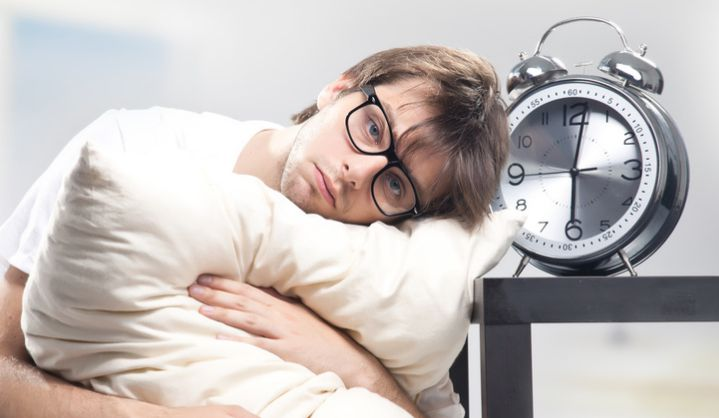 Slaaptekort leidt tot slechtere studieresultaten