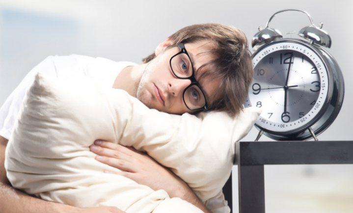 Slaapdata laten binnen een week zien of je te hard leeft
