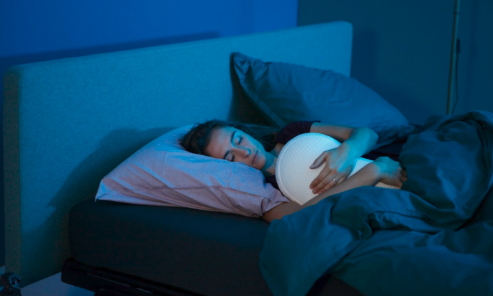 Slaaprobot moet beddenfabrikant Auping redden