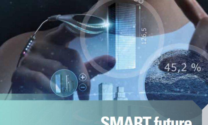 Smart farming: the future?