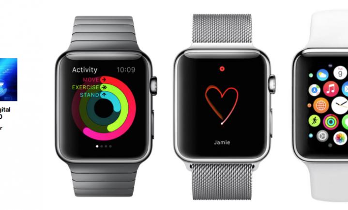 Neem jij een smart watch?