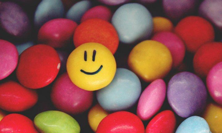 Negatieve emoties maken dik