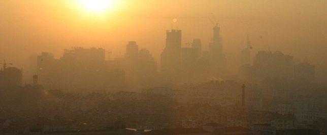 Luchtvervuiling leidt tot creatieve oplossingen