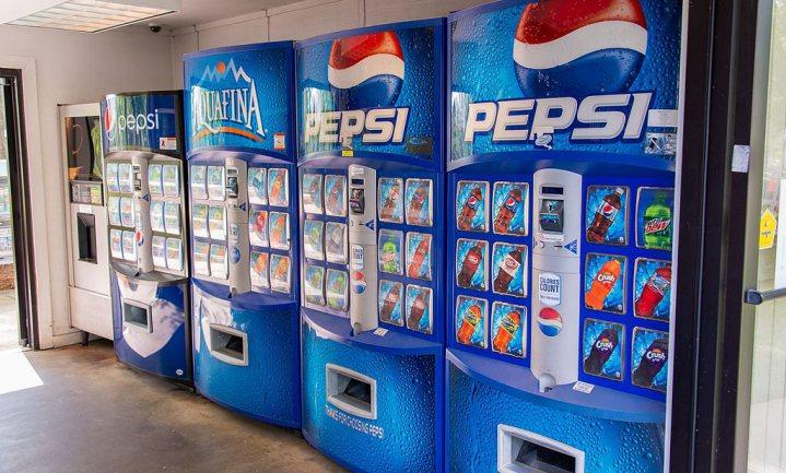 Coronacrisis laat PepsiCo de stap zetten: thuisbezorgen in de hele VS